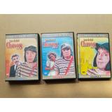 Dvd Lo Mejor Del Chavo Del 8 Coleccion 18 Dvds