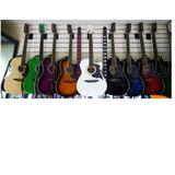 Guitarra Acustica Importada Mas Pack Precio De Locura!º