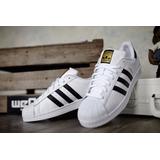 Zapatillas Adidas Superstar --en Stock Yaaa---solo En Kiero1