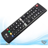 Control Remoto Lg Smart Tv. Original (nuevo) Todo Smart