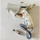 Pistola Sega Dreamcast