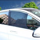 Tapasol Ventanas Laterales Autos Proteccion Solar Uv - 2unid