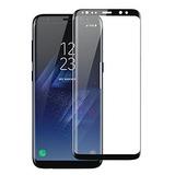 Cambio De Glass Screen Samsung Galaxy  S8 Spm