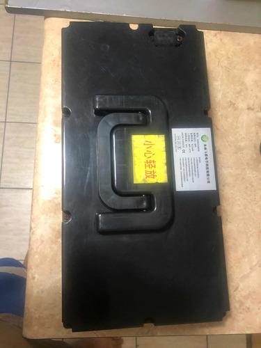 Batería Moto Eléctrica 60v 12amh