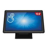 Monitor Elo 1509l 15  Tactil Lcd Vga Gris Oscuro