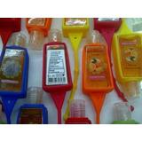 Gel Antibacterial     Botellas  Holder 30 Ml