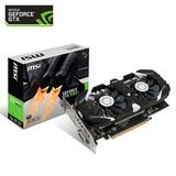 Nvidia Geforce Gtx 1050 Ti Msi Oc 4gb
