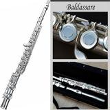Flauta Traversa 6456se, Afinación En E, Baldassare