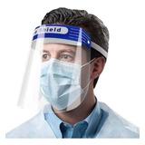 Protector Facial Mascara Facial Careta Mascarilla Importado