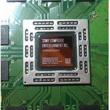 Servicio Técnico Reparación Ps4 Reballing Ps4 Luz Azul Hdmi