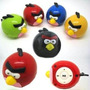 Mp3 Angry Birds+4gb+audifonos Angry Birds Micromaster