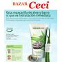 Natural Care Mascarilla Rostro Aloe Hidratación Inmediata
