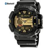 Reloj Casio G-shock G'mix Gba-400-1a9 - 100% Nuevo Original