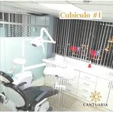 Alquiler De Consultorio Dental Por Horas Y Turnos