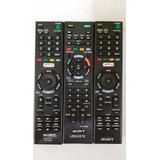 Control Remoto Tv Sony Smart 4k + Pilas Entrega Inmediata