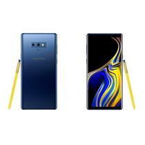 Samsung Galaxy Note 9 4g Lte -nuevos-sellados-locales-garant