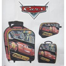 fabf85ff4 Busca mochilas de ruedas cars con los mejores precios del Perú en la ...