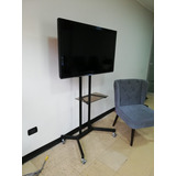 Rack Modelo Pedestal Tv Led,lcd,curvo 32 -65 !