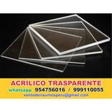 Fábrica De Planchas De Acrilico, Trasparente, Blanco, Opal
