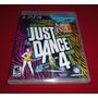 Just Dance 4 - Ps3 Nuevo Sellado