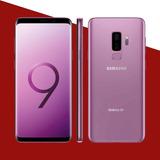 Samsung S9 / 64gb / Caja Sellada / 4 Tiendas Físicas