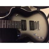 Guitarra Eléctrica Zurda Esp Ltd Ec-50 Fotos Reales 10/10