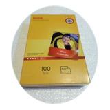Papel Fotográfico Brillo-premium Kodak Jumbo 10x15