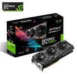 Nvidia Geforce Gtx 1080 Ti Asus Rog Strix 11gb