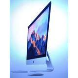iMac 27  Pantalla Retina 5k Core I5 1tb 8gb
