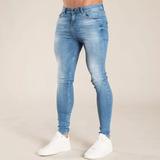 Pantalones Pitillo Para Hombres