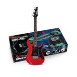 Pack De Guitarra Eléctrica Ijrx20u, Color Rojo (rd), Ibanez