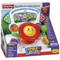 Conductor Laugh & Learn De Fisher-price