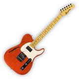 Guitarra Eléctrica Tribute Series Asat Classic Bluesboy, G&l