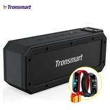Tronsmart Parlante Bluetooth 40w Acuatico Element Force Plus