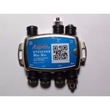 Multi-switch Aspen 3x4 Sateli Fta, Directv Somos Tienda