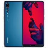 Huawei P20 128gb 4gb Ram 12mp+20mp Dual 3400 Mah Os.8.1