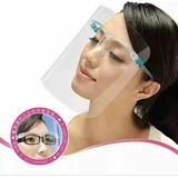 Protector Facial Tipo Lentes / Face Shield / Mascara /careta