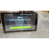 Autoradio Android Jdm Audio Con Wifi  Gps - Cámara Retro Inc