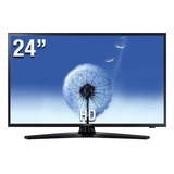 Monitor Tv Led Samsung Hd T24h310hlb 24 Pulgadas