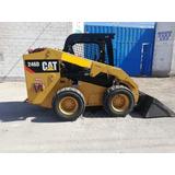 Venta Martillo H55e Y Horquillas Para Minicargador Cat 246d