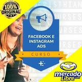Curso De Facebook & Instagram Ads 2020 - Vilma Nuñez
