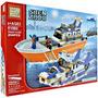 Lego City Alterno Barco Buque  204 Pzas.