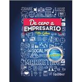 Libro De Cero A Empresario - Titto Galvez + Formulas Excel