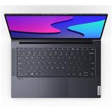 Laptop Lenovo Yoga Slim 7 Amd Ryzen 7 14 PuLG Ctas Sin Inter