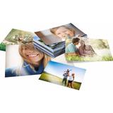 Papel Fotográfico Brillante Jumbo 10x15 100unid. 180gr Calid