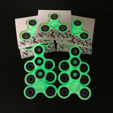Spinner Glow In The Dark Brillo Oscuridad Entrega Inmediata