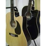 Guitarra Martin Smith Acustica Jumbo Importada