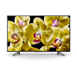 Sony Tv 65  Led 4k Ultra Hd Con Hdr Android Tv Xbr-65x805g