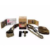 Trx Force Tactical Kit Modelo Profesional Original + Extras