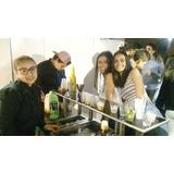 Servicio Barman;bartender A Domicilio Dj;mozos;buffet